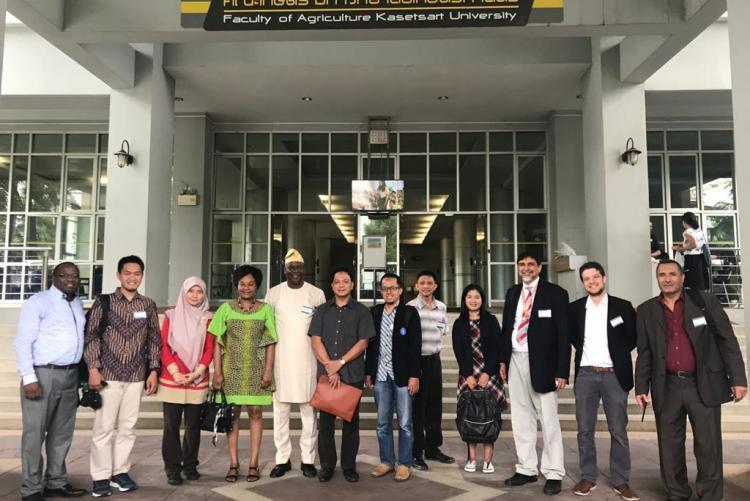 FSC Meeting in Thailand