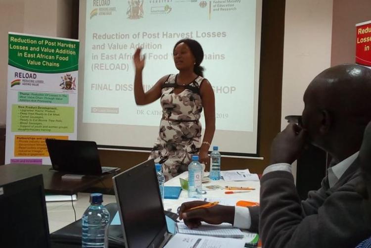 ReLOAD dissemination workshop