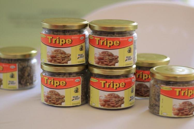 Tripe- Students Products
