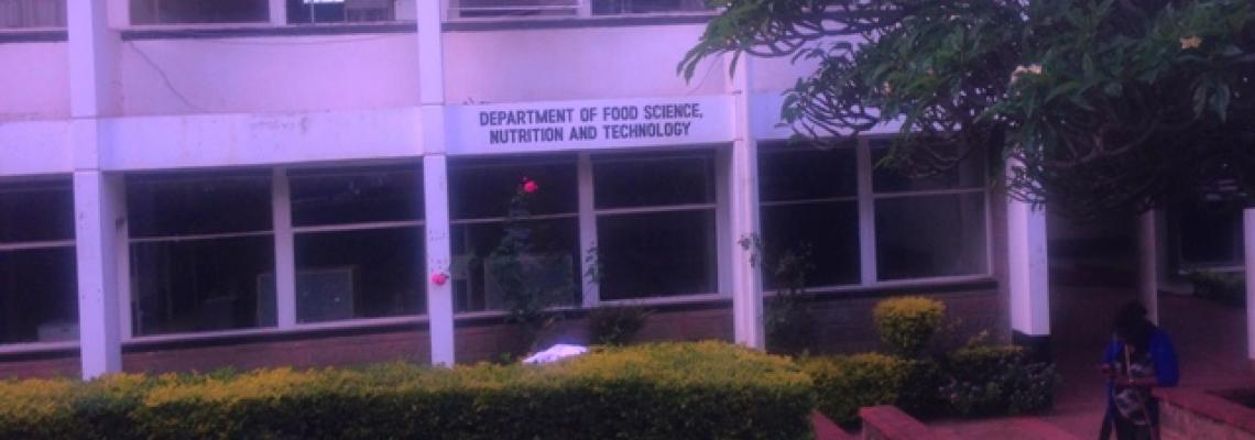 Department of Food Science, Nutrition and Technology